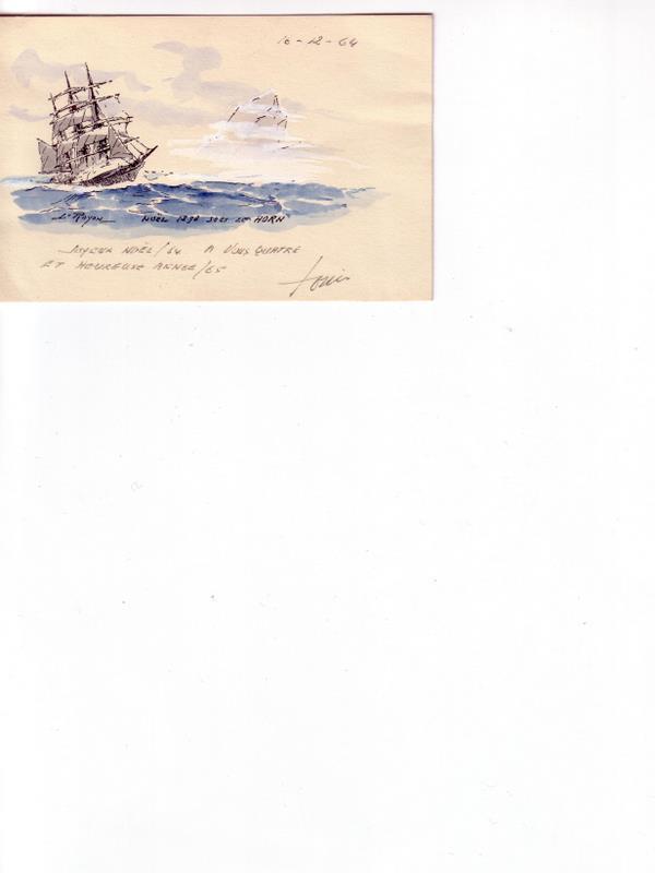 Cartes postales de bateaux - Page 3 Cap_ho10