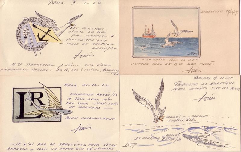 Cartes postales de bateaux - Page 3 Scan1016