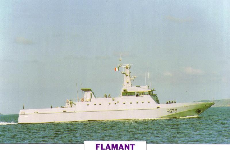 Les patrouilleurs de la Marine Nationale - Page 2 Scan1023