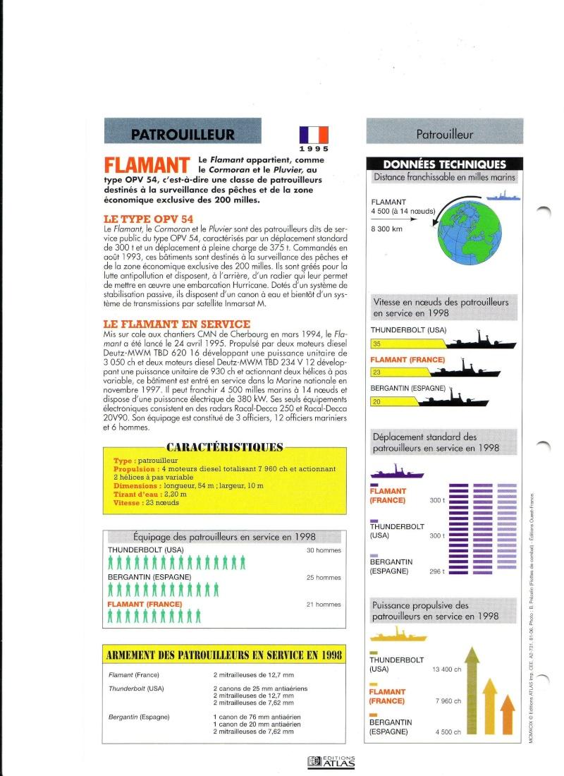 Les patrouilleurs de la Marine Nationale - Page 2 Scan1024