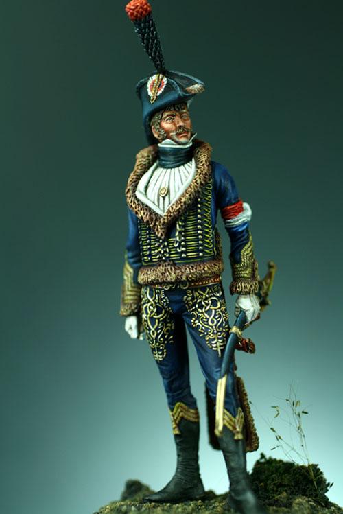 Colonel aide de camp, 1801 (Atelier Maket) Caron_10