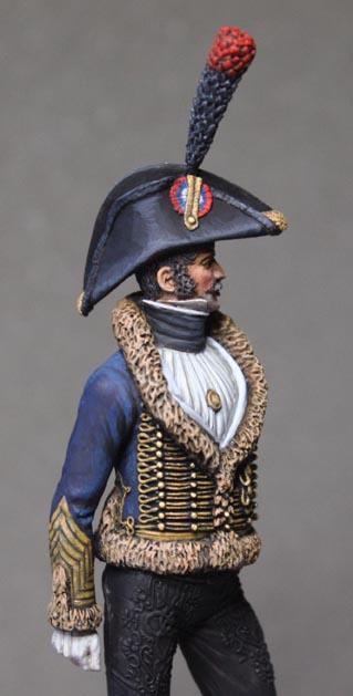Colonel aide de camp, 1801 (Atelier Maket) Caron_19