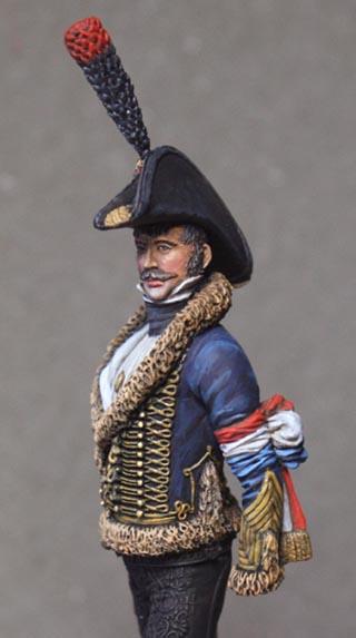 Colonel aide de camp, 1801 (Atelier Maket) Caron_20