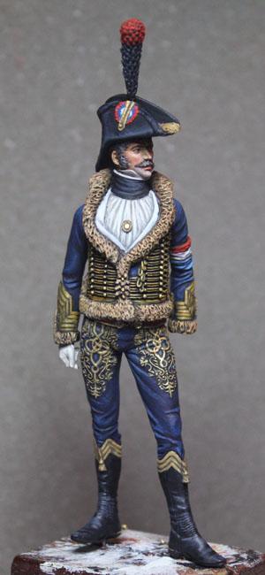 Colonel aide de camp, 1801 (Atelier Maket) Caron_22