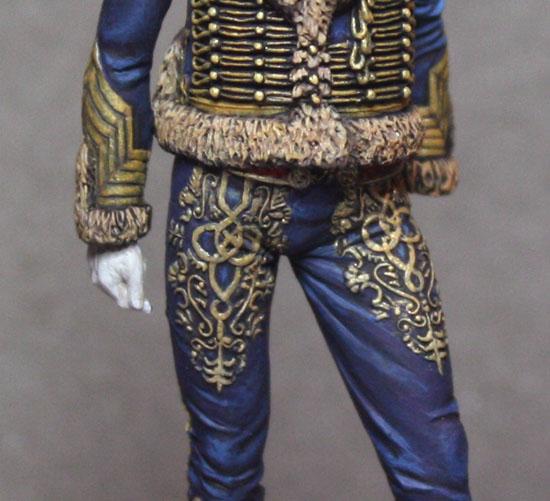 Colonel aide de camp, 1801 (Atelier Maket) Caron_23
