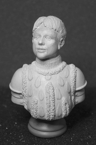 Buste de Jeanne d'Arc Img_7310