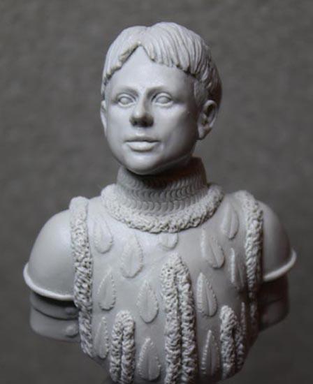 Buste de Jeanne d'Arc Img_7311