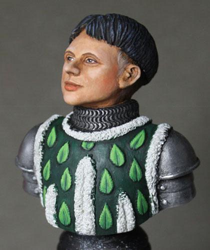 Buste de Jeanne d'Arc Img_7410