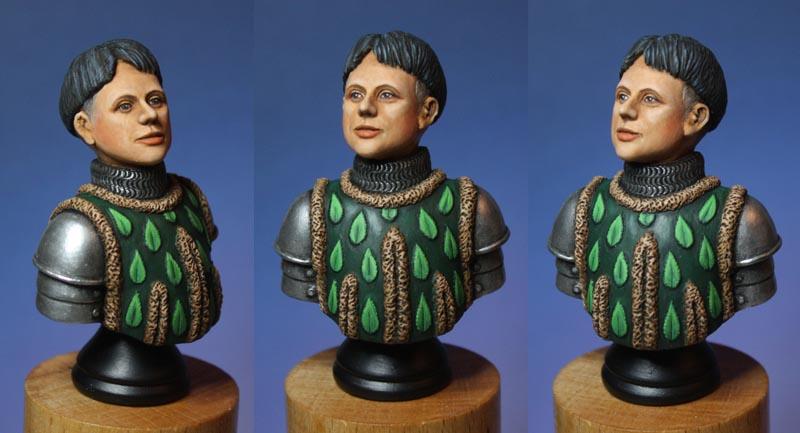 Buste de Jeanne d'Arc Img_7411