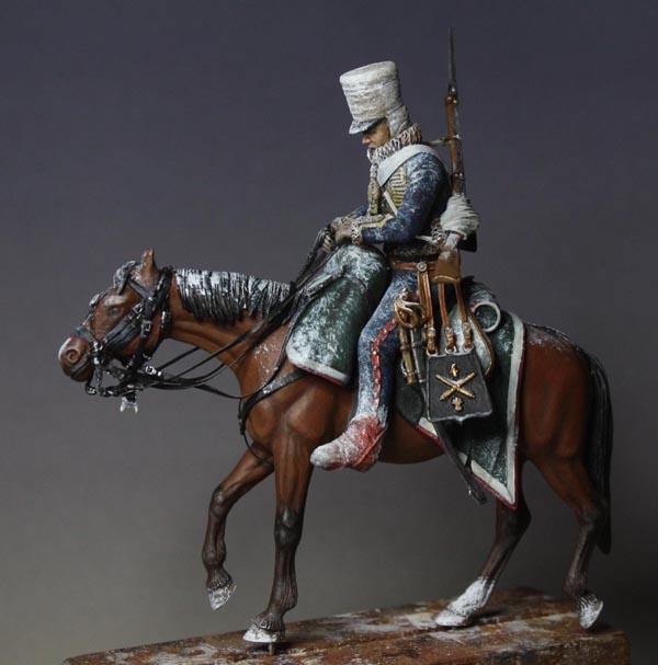 Maurice de Tascher en figurines Historex - Page 2 Img_7710
