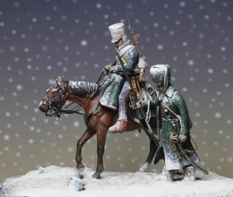 Maurice de Tascher en figurines Historex - Page 2 Img_7713