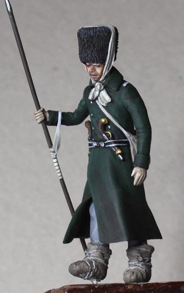 Maurice de Tascher en figurines Historex - Page 2 Mt_18114