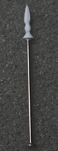Un timbalier de cuirassiers sous l'Empire. Timb-c17