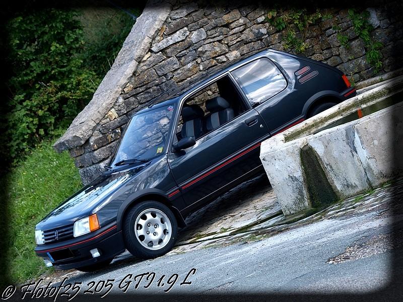 [GTI 1989] 205 GTI Suisse prépa. FG  - Page 2 P8155315