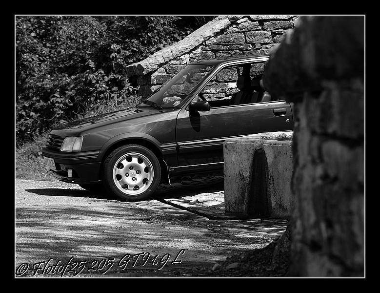 [GTI 1989] 205 GTI Suisse prépa. FG  - Page 2 P8155318