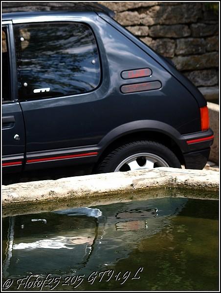 [GTI 1989] 205 GTI Suisse prépa. FG  - Page 2 P8155319