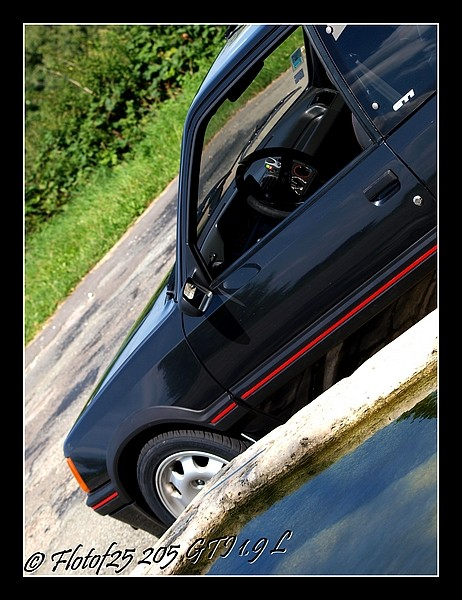 [GTI 1989] 205 GTI Suisse prépa. FG  - Page 2 P8155324