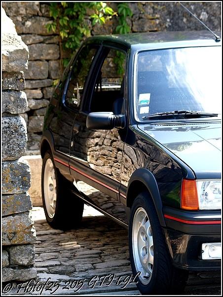 [GTI 1989] 205 GTI Suisse prépa. FG  - Page 2 P8155327