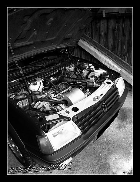 [GTI 1989] 205 GTI Suisse prépa. FG  - Page 3 P9197110