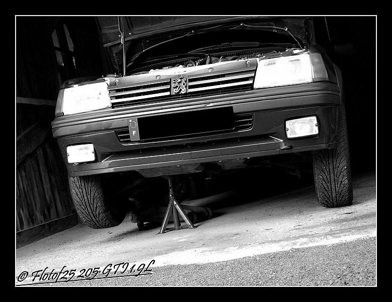 [GTI 1989] 205 GTI Suisse prépa. FG  - Page 3 P9197112