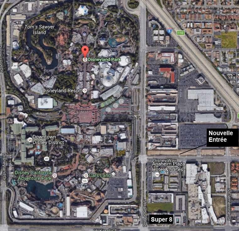 [Disneyland Resort] Projet de troisième parc et nouveaux parkings - Page 4 Super810