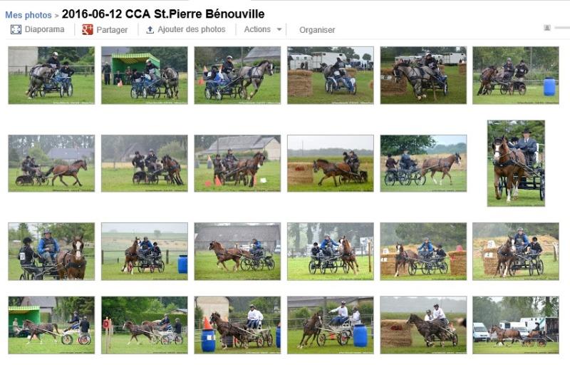"""12 Juin 2016 - Clip d'images du Concours """"Amateur 2"""" à St.Pierre-Bénouville  Picasa12"""