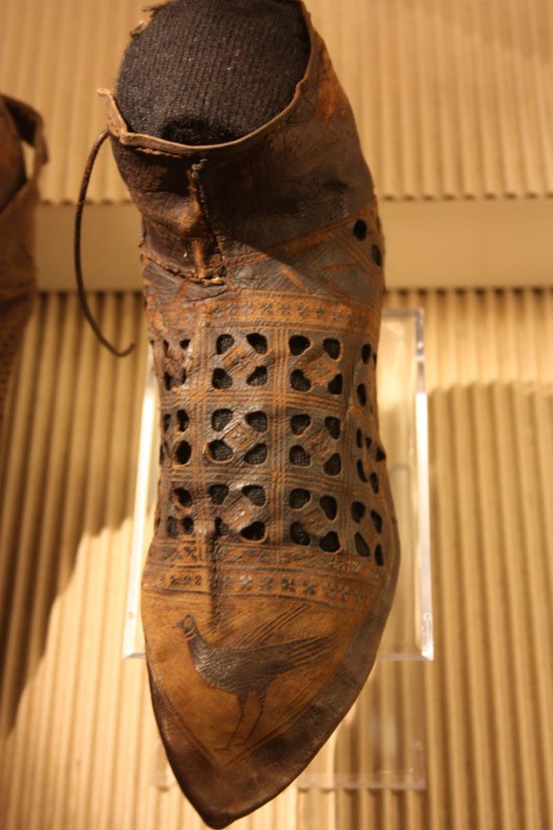chaussures ajourées / estivaux / estivale Img_1511