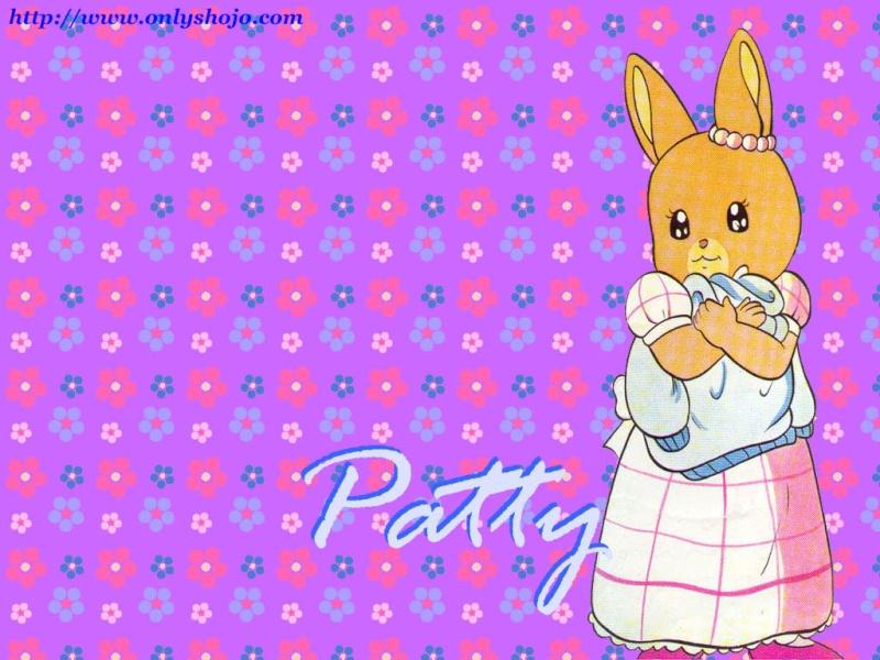 Joyeux anniversaire Caline \o/ Patty10