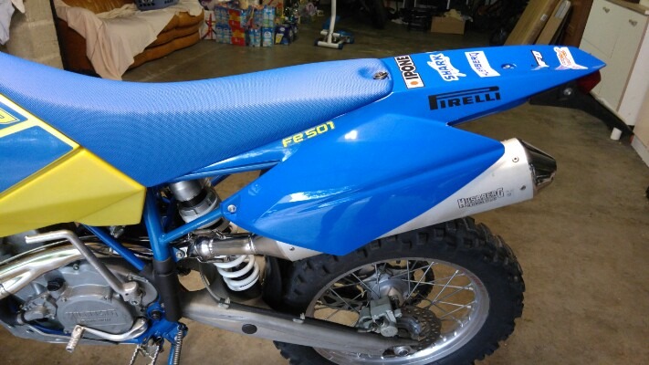 Vends husaberg FE 501 de 2004 Attach12