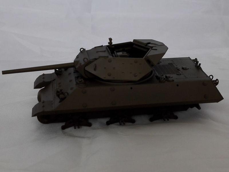 M10 GMC Tamiya au 1/48 Mon0110