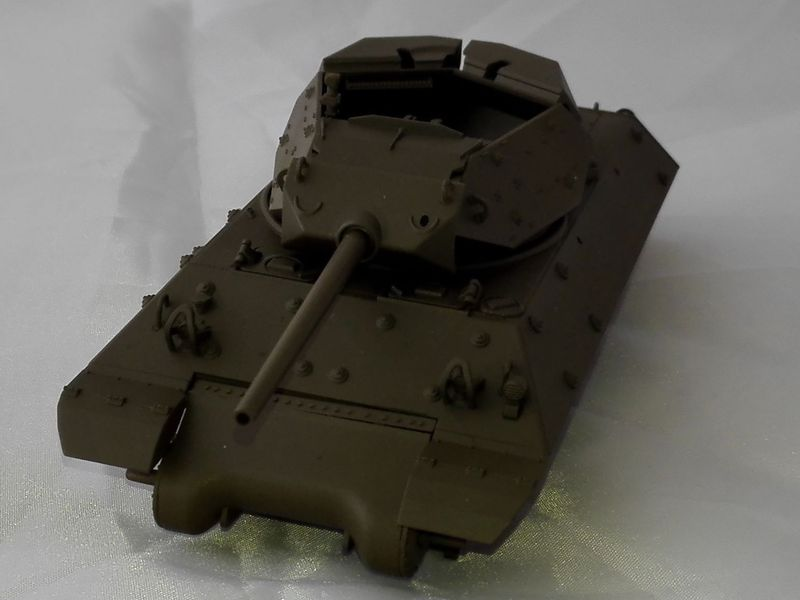 M10 GMC Tamiya au 1/48 Mon0210