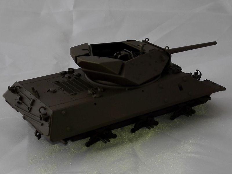 M10 GMC Tamiya au 1/48 Mon0310