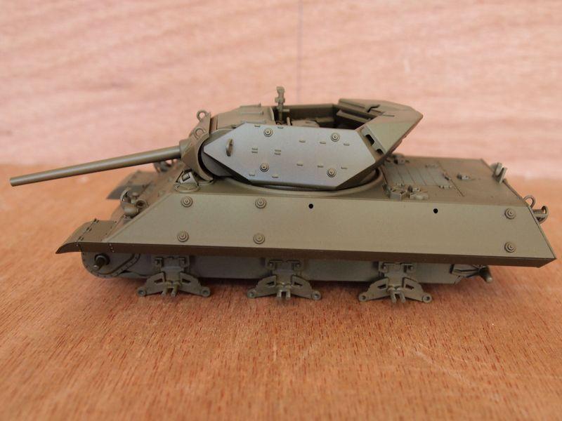 M10 GMC Tamiya au 1/48 Mon1010