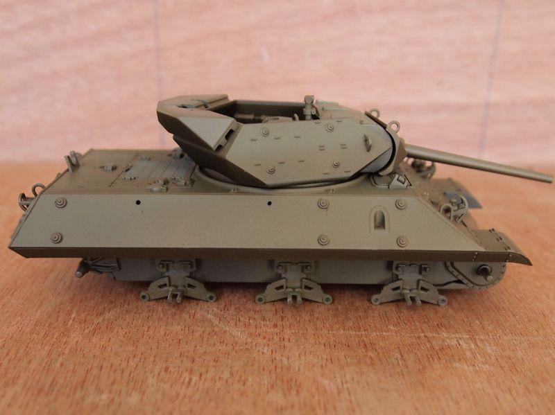 M10 GMC Tamiya au 1/48 Mon1210