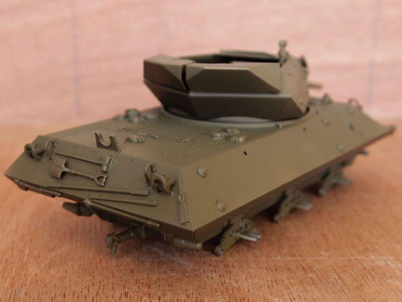 M10 GMC Tamiya au 1/48 Mon1310