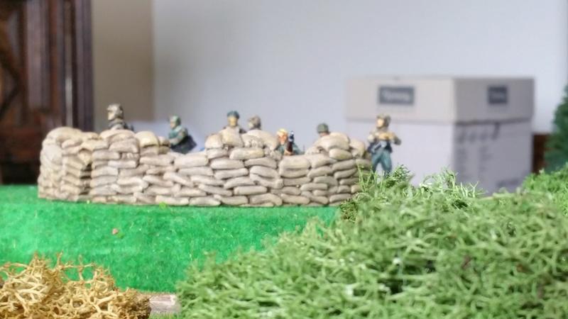 [OB] Bataille en russie en 1942 20160727