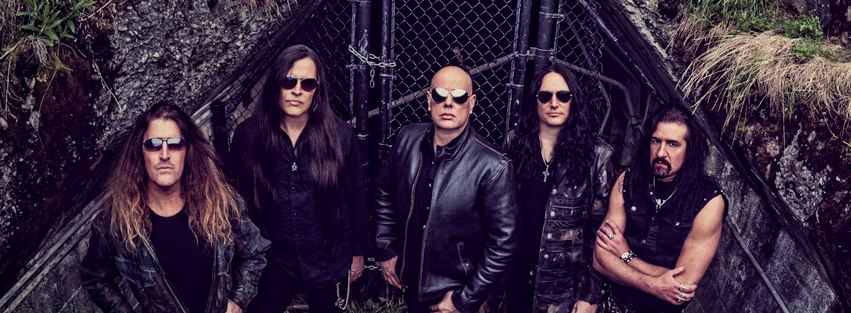 METAL CHURCH Live au WACKEN 2016 Concert complet HD 55411510