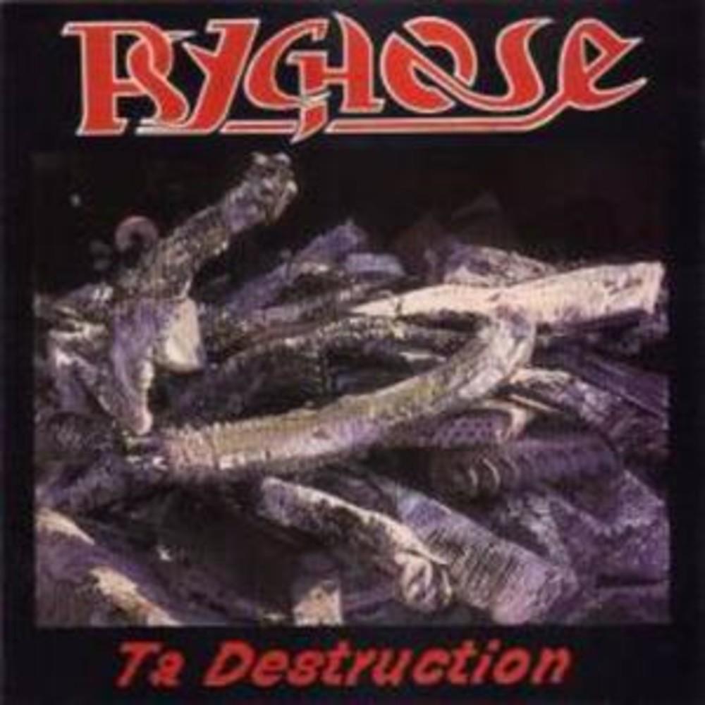 PSYCHOSE Ta destruction (1991-2017) Edition No Remorse Records (Christophe Bailet) Ta_des10