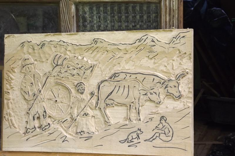 vallée du mars, le falgoux, les betes sauvages, - Page 38 Dscf3210