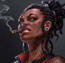 Avatars du MJ Darius10