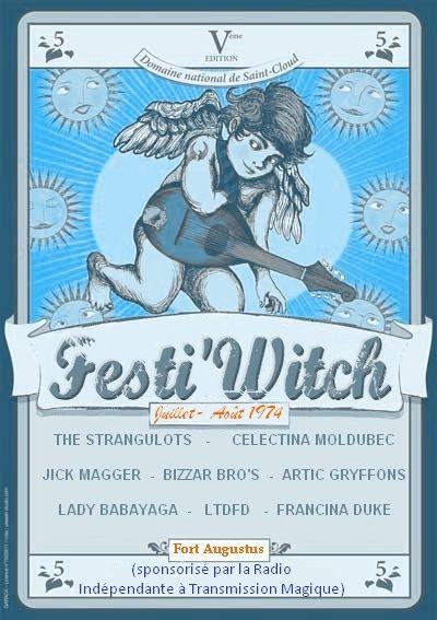 5 eme Edition du Festi'witch Festiw10