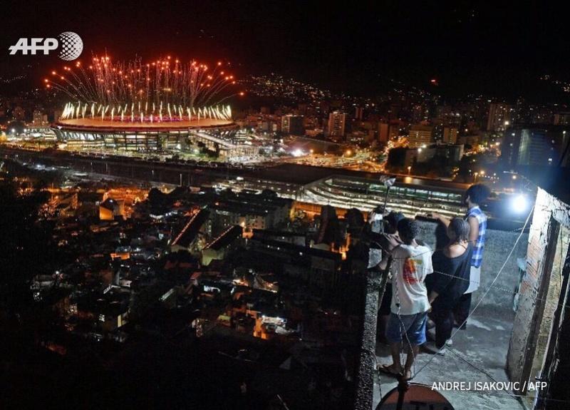 RIO de JANEIRO BRÉSIL JO 2016 Img_2010