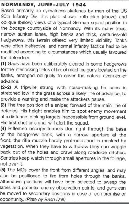 Bataille dans le Bocage Normand - techniques et tactiques Captur12