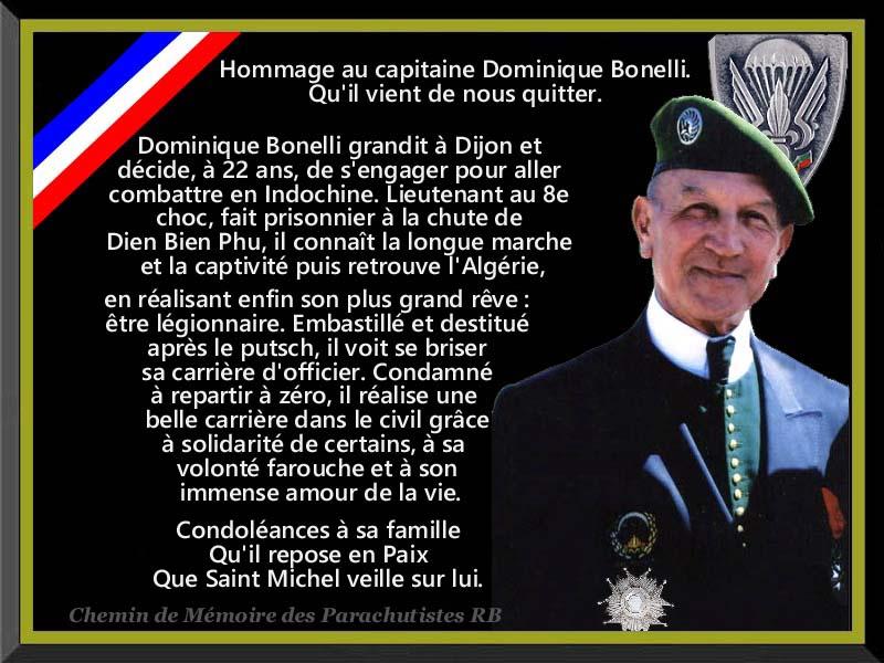 Décès du Capitaine Bonelli! A DIEU Dominique...près de St MICHEL! 11_pla14