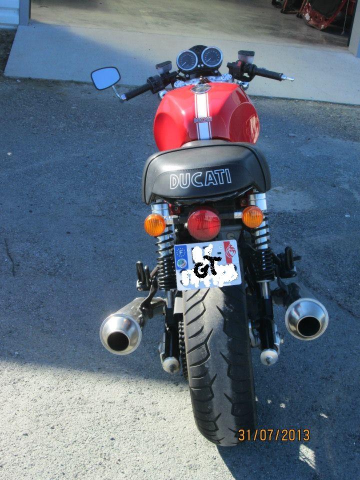 ducati GT 10059110