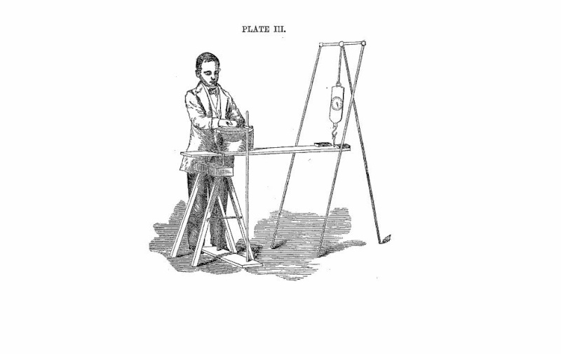 Professor Hare's Spiritual Telegraph Harepl12