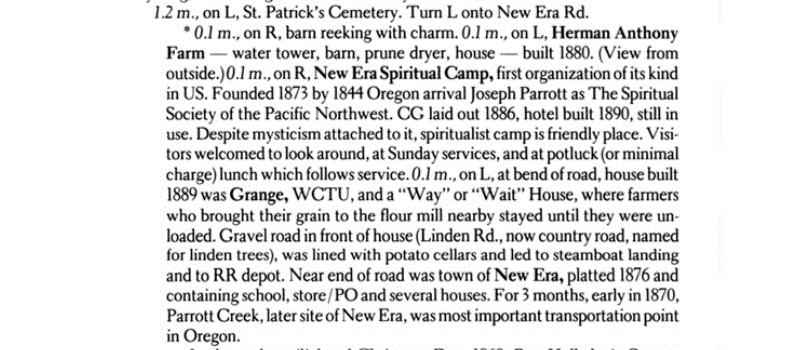 New Era Spiritualist Camp in Canby, Oregon New_er10