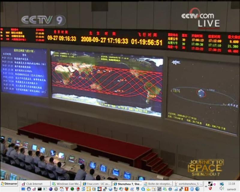 [Shenzhou 7] Sortie dans l'espace - Page 4 Sortis15
