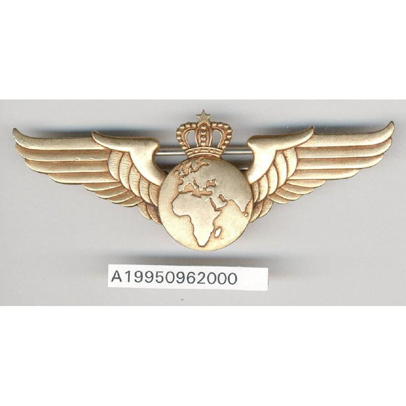 RMAF insignia Swirls Patches / Ecussons,cocardes et Insignes Des FRA 19950910