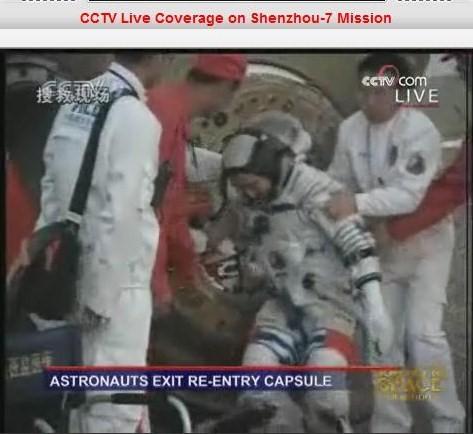 [Shenzhou 7] retour sur Terre - Page 5 410